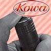 В подарок тактический фонарь Inova T1 к оптике Kowa