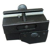 Компактный коллиматорный прицел с коротким одновинтовым креплением