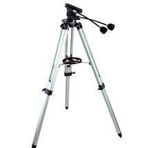 Ручная (не моторизованная) альт-азимутальная монтировка для установки астрономической подзорной трубы