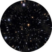 Астрофотография, астигматизм