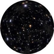 Проявления астигматизма на астрофото