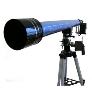 Оптический телескоп-рефрактор