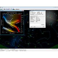 Программа для телескопа Sky Explorer