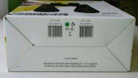Дно коробки бинокля Konus Giant 15х70