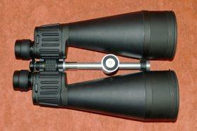 Разъем для крепления бинокля Konus Giant 20х80 на штатив