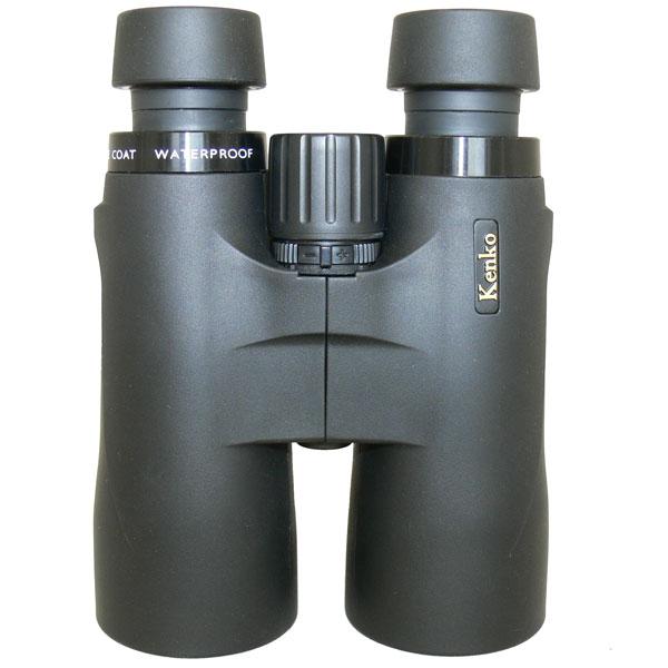 Бинокль KENKO Ultra VIEW 10x50 с выдвинутыми наглазниками