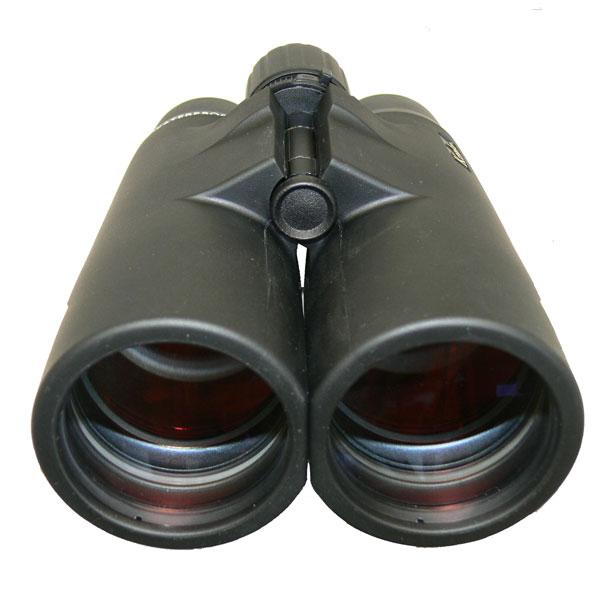 Бинокли KENKO Ultra VIEW (КЕНКО Ультравью) 10x50 и 12x50 имеют разъем для L-адаптера