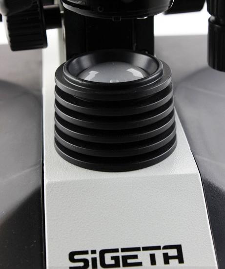 Съемный модуль освещения микроскопа Sigeta MB-303