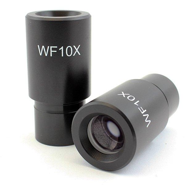 Десятикратные окуляры из комплекта микроскопа MB-303