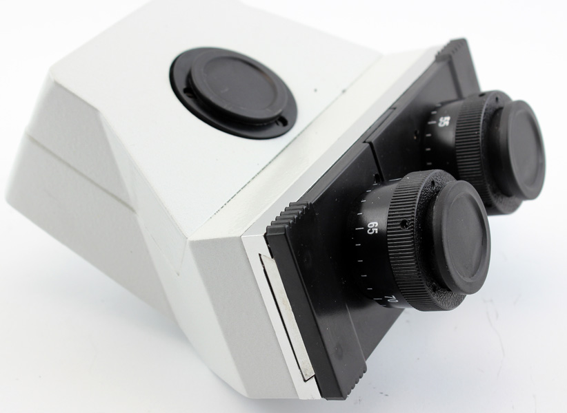 Раздвижная окулярная насадка микроскопа Sigeta MB-303