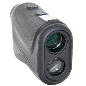 Лазерный дальномер Sigeta iMeter, вид со стороны объектива