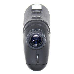 Лазерный дальномер Sigeta iMeter, вид со стороны окуляра