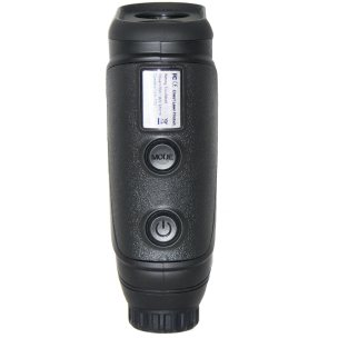 Кнопки управления лазерным дальномером Sigeta iMeter