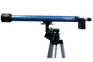 Советы тем, кто купил линзовый, зеркальный или катадиоптрический телескоп
