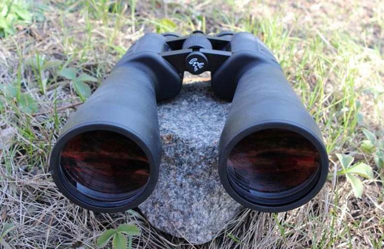 Астрономический бинокль для обзорных наблюдений Arsenal 15x70