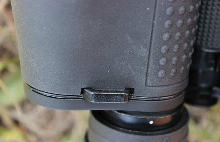 Проушина для ремешка на бинокле Arsenal 15х70 Porro