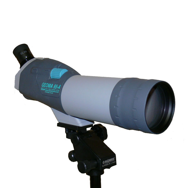 Подзорная труба Vixen Geoma 65A с окуляром GL20