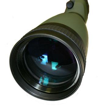 Объектив подзорной трубы Konus Konuspot-100