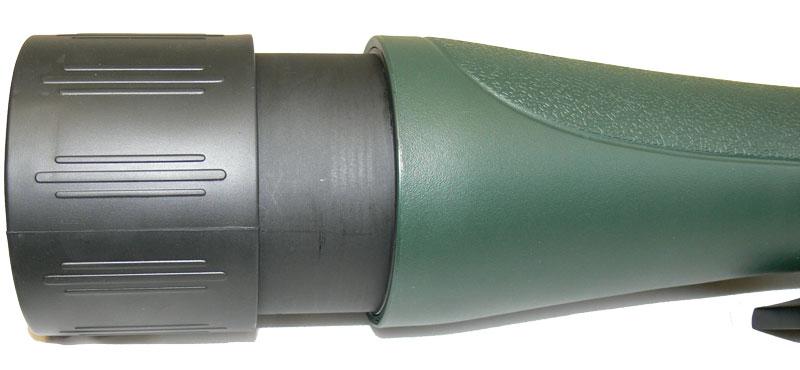 Защитная бленда для объектива Konus Konuspot-70