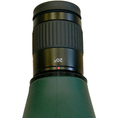 Окуляр 20x для подзорной трубы Konus Konuspot-70