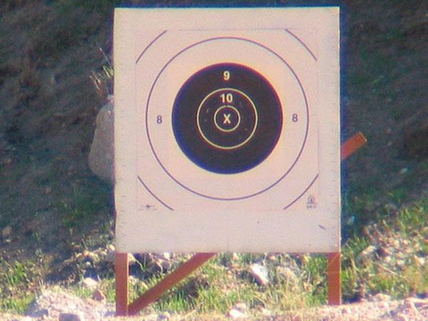 Подзорная труба Konuspot-80 для спортивной стрельбы, дистанция 200 м