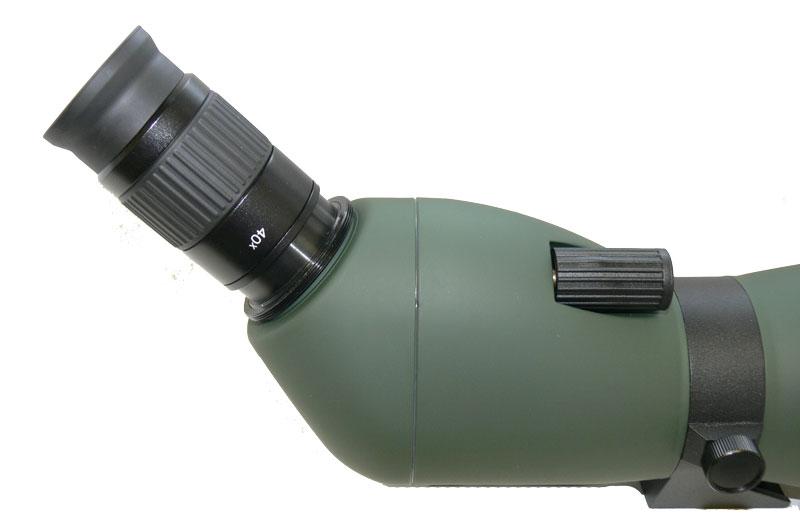 Окуляр 40х зрительной трубы KONUS Konuspot-80