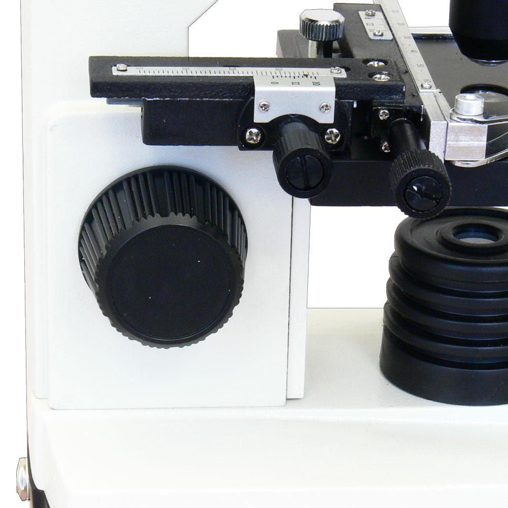 Ручка грубой фокусировки микроскопа Sigeta MB-111