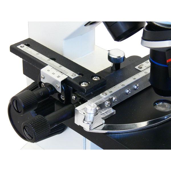 Микрометрические суппорты микроскопа Sigeta MB-111