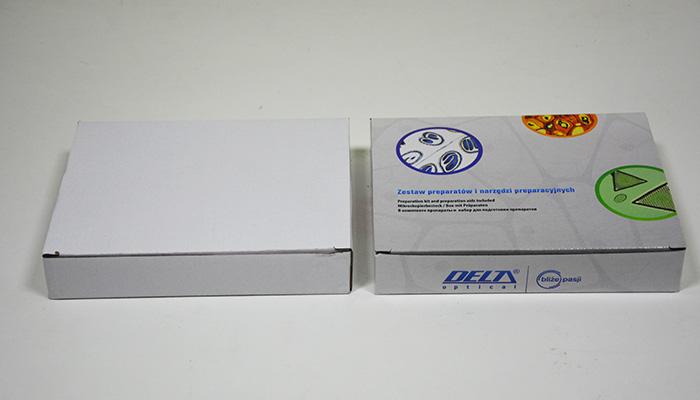 Коробочки для аксессуаров из комплектов Bionic 64x-640x и Biolight 300