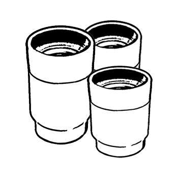 окуляры для подзорных труб