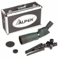 ALPEN 20-60x80/45 KIT Waterproof Подзорная труба по лучшей цене