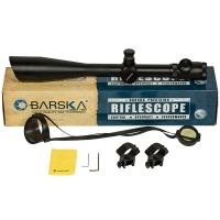 BARSKA GX2 10-40x50 SF (IR Mil-Dot R/G) Оптический прицел