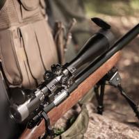 BARSKA SWAT Extreme 6-24x44 SF (IR Mil-Dot) Оптический прицел