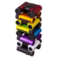 LEVENHUK Rainbow 8x25 (в 8 расцветках) Бинокль с гарантией