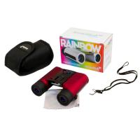 LEVENHUK Rainbow 8x25 (в 8 расцветках) Бинокль