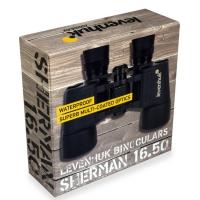 LEVENHUK Sherman 16x50 Бинокль
