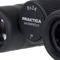 PRAKTICA Pioneer 8x34 WP Бинокль