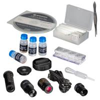 BRESSER Biolux NV 20-1280x Микроскоп по лучшей цене