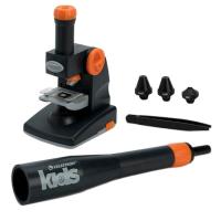 CELESTRON Kids 50x-250x (микроскоп + телескоп) Микроскоп по лучшей цене