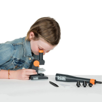 CELESTRON Kids 50x-250x (микроскоп + телескоп) Микроскоп