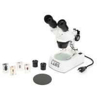 CELESTRON Labs S10-60 10x-60x Bino Микроскоп