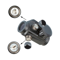 DELTA OPTICAL EntryDOT  Коллиматорный прицел с гарантией