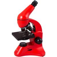 LEVENHUK Rainbow 50L PLUS (в 5 расцветках) Микроскоп по лучшей цене