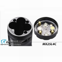 EAGLETAC MX25L4C 4*XM-L2 U2 (4800 Lm) Фонарь по лучшей цене