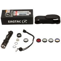 EAGLETAC P20C2 MKII XM-L2 U2 (850 Lm) YRGB Kit Фонарь