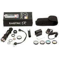EAGLETAC T20C2 MKII XM-L2 U2 (850 Lm) Weapon YRGB Kit Фонарь купить в Киеве
