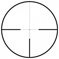 HAWKE Endurance 30 8x56 (LR IR Dot) Оптический прицел по лучшей цене