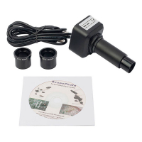 SIGETA MDC-320 CCD 3.2Mp Цифровая камера для микроскопа с гарантией