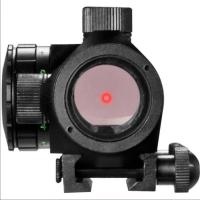 BARSKA 1x20 Red/Green Dot Dual Mount Коллиматорный прицел с гарантией
