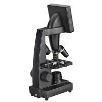 BRESSER Biolux LCD 50x-2000x Цифровой микроскоп по лучшей цене